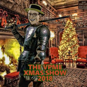 The Von Pip Musical Express Christmas Special 2018