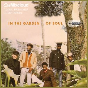 In The Garden Of Soul
