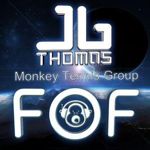 Jb Thomas - FOF 2017 (The Notorious Server Poppin' Mix)