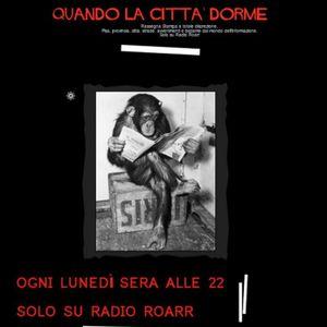 25/02/2013 Quando l'Italia dorme