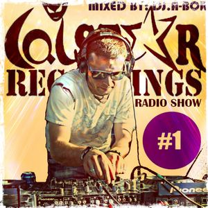 CATSTAR RECORDINGS RADIO SHOW 1