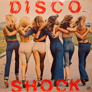 All Vinyl Disco Mixtape