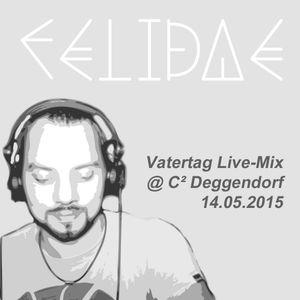 Vatertag-Live-Mix @ C² Deggendorf