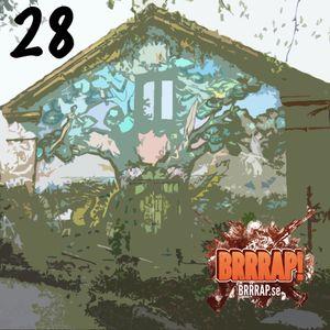 BRRRAP! EP 28 @ Radio AF