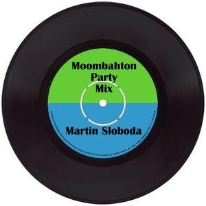 #5 Massive Moombahton Mix (2012-01-20)