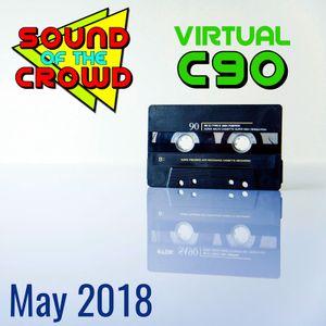 Virtual C90: May 2018