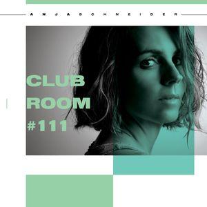 Club Room 111 with Anja Schneider