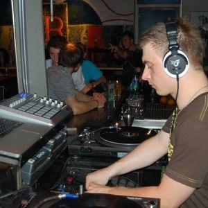 Beatstepz - 10.07.10 - Live Hip Hop Mix