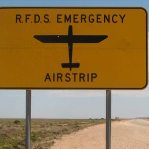 Over three decades as a flying doctor in the outback
