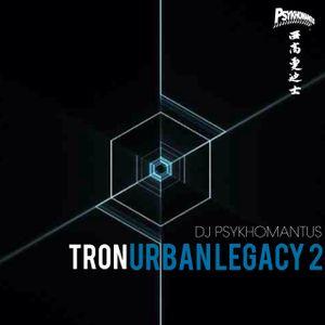 Tron Uban Legacy 2