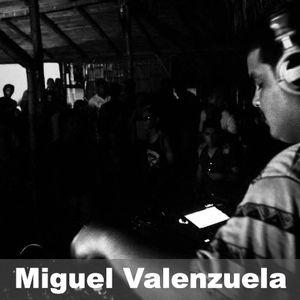 Drop sessions - Miguel Valenzuela - Machala
