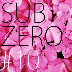 SUBZERO#10 1st hour - Pinky Murakami