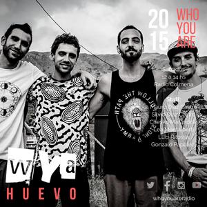 #032 WYA | Musica: HUEVO
