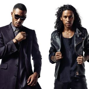 Sunnery James and Ryan Marciano - Sexy by Nature - 05-Jan-2018