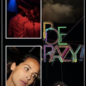 Be Crazy Podcast Ibiza Summer 2012
