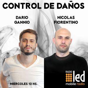 #Podcast Control de Daños | 29.11: Axel Kicillof cuestionó las reformas del Gobierno y los tarifazos