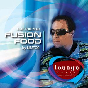 Dj Nestor Live @ Lounge Radio 2012.08.28.