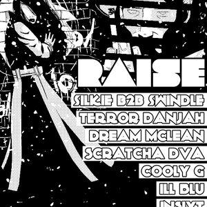 RAISE - Dig Deeper II - Mixed by Jekal