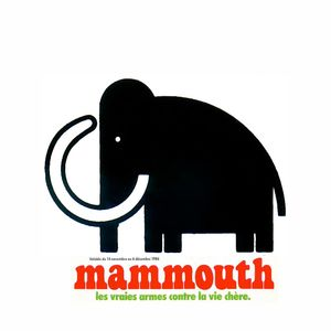 GrM @ Mammouth Super Market