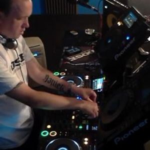 DnB DJ ZootWeaver on Dose Radio 18th September 2017