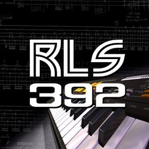 Radio Live Sessions 392 (27/Sep/2014)