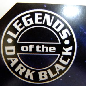 D'Guard - Legends of the Dark Black Demo (2nd Thawts) (2002)