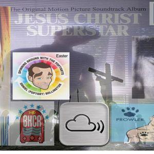 Poptarts#115 Easter (#3) Superstar Themed , Various Playlist Radio/ Mixcloud Podcast