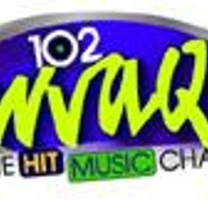 102 WVAQ 30 Minute Mixtape