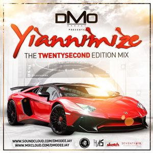 @DMODeejay - #YiannimizeMix22