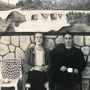 Vogel Tanzen w/ Julie Silset and Rudi Valdersnes#2