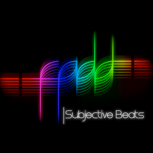 Subjective Beats 12 Mixcloud TRIAL