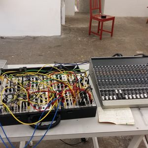 Francisco Meirino on Amateur Radio: An Audio Mix