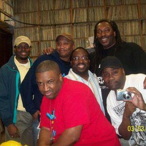 5.29.2011 WHPK Underground Dance Show Part 1