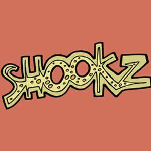 Dj Shookz March 2010 Studio Mix