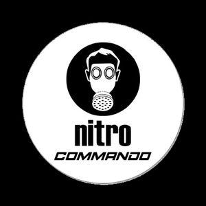 Nitro Commando SET