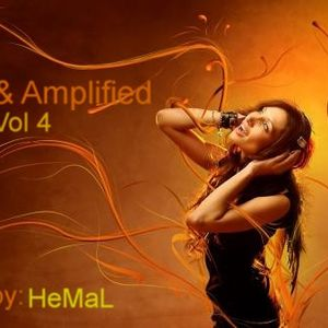 Alive & Amplified vol4 by hemal