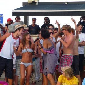 Sun&Bass DJ Competition 2010
