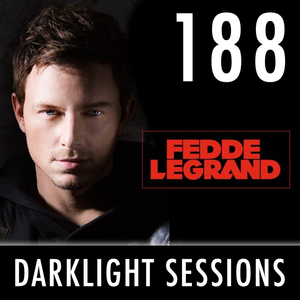 Fedde Le Grand - Darklight Sessions 188 (Ultra 2016 Special)