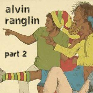 Algoriddim 20050218: Alvin Ranglin part 2