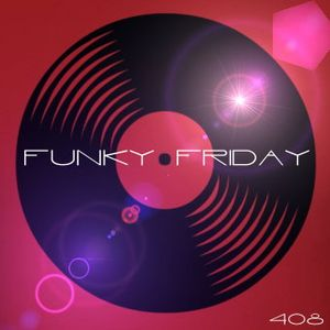 Funky Friday Show 408 (25012019)