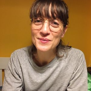 Nyfiken Brun 28: Alexandra Falagara