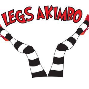 Legs Akimbo Shoreditch Radio Xmas Special