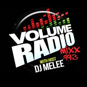 Volume Radio - February 1st 2014 - Part 2