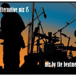 A Cool Alternatve Mix 15 - The December Mix
