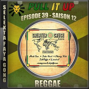 Pull It Up - Episode 39 - S12
