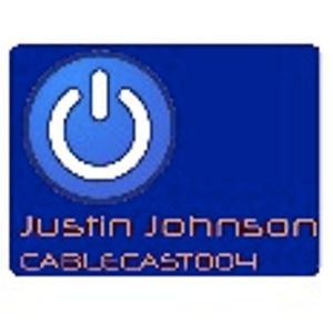 "Justin Johnson ""CABLECAST004"""