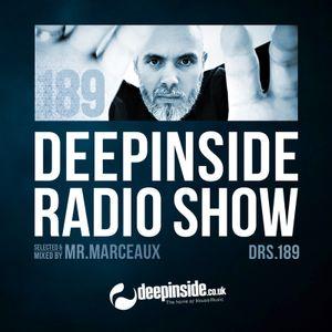 DEEPINSIDE RADIO SHOW 189