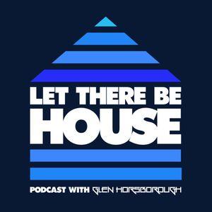 LTBH Podcast with Glen Horsborough #49