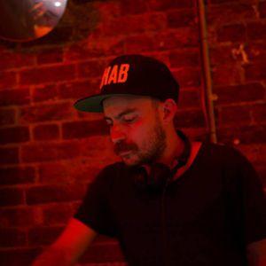 DAVIDE DEL VECCHIO // August_Mixtape