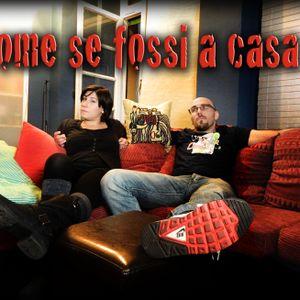 Fa come se fossi a casa tua! Puntata n.5 del 2 Novembre 2012